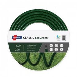Wąż do środków ochrony roślin DN 12,5x3mm żółty 50m