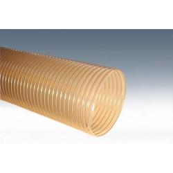 Wąż odciągowy PUR MB ciężki fi 110