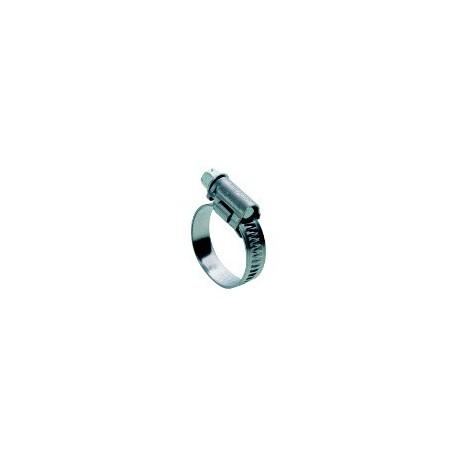Obejma ślimakowa ASFA-L W1 9mm 80-100