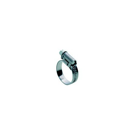 Obejma ślimakowa ASFA-L W2 9mm 25-40