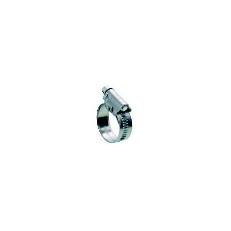 Obejma ślimakowa ASFA-S W2 12mm 100-120