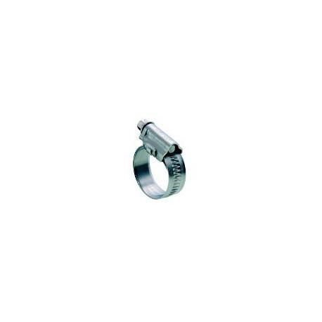 Obejma ślimakowa ASFA-S W4 12mm 110-130
