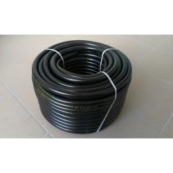 Wąż do środków ochrony roślin DN 12,5x3mm czarny 50m