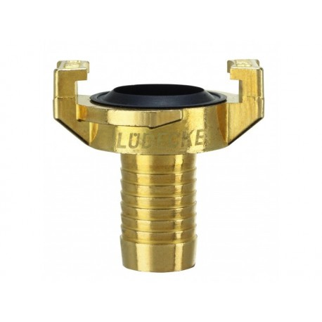 Złącze kłowe GEKA do wody wtyk na wąż 10mm