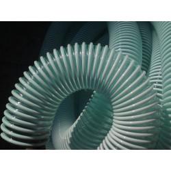 Wąż ssawny typ ELASTIC DN 75