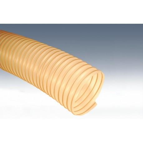 Wąż przesyłowy PUR Średnio lekki AS fi 330